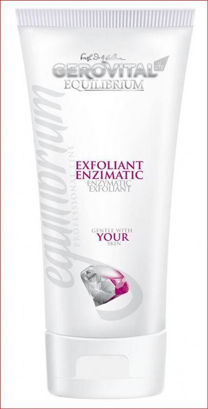Enzymatic Exfoliant