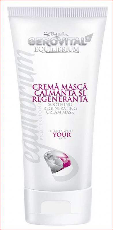 Soothing Regenerating Cream Mask