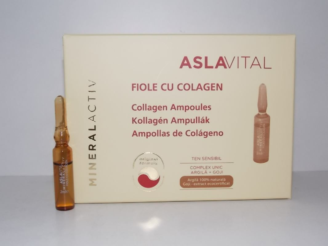COLLAGEN AMPOULES