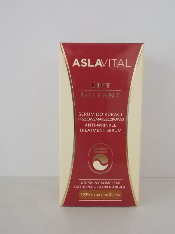 ANTI-WRINKLE TREATMENT SERUM